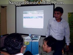 kursus private pembuatan website dan SEO
