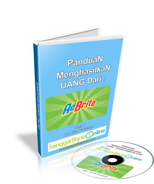 Cover Panduan Adbrite