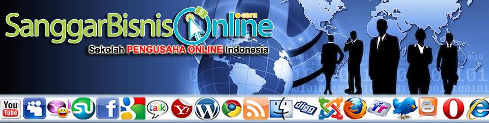 SANGGARBisnisOnline.Com
