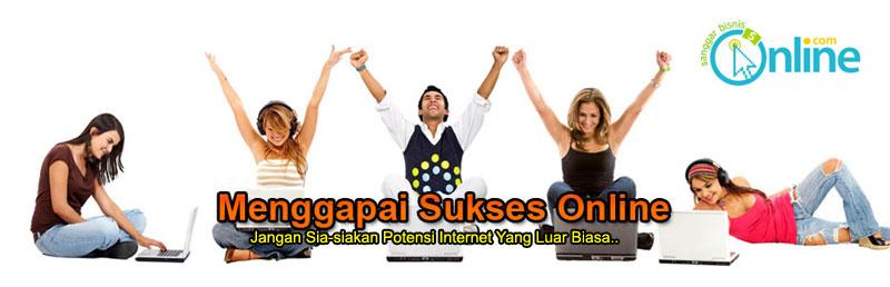 cara sukses bisnis online