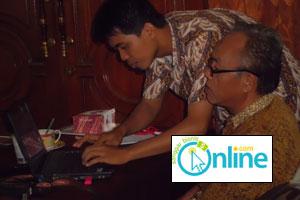 Private pembuatan web MLM