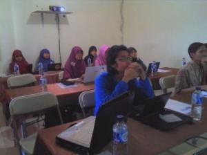 workshop pembuatan website SEO profesional pelajar angkatan 1, pelatihan website, website SEO, kursus seo, jasa pembuatan website
