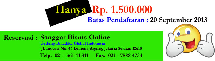 workshop pembuatan website SEO pelajar, workshop website, kursus website