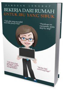 Panduan untuk bisnis ibu rumah tangga